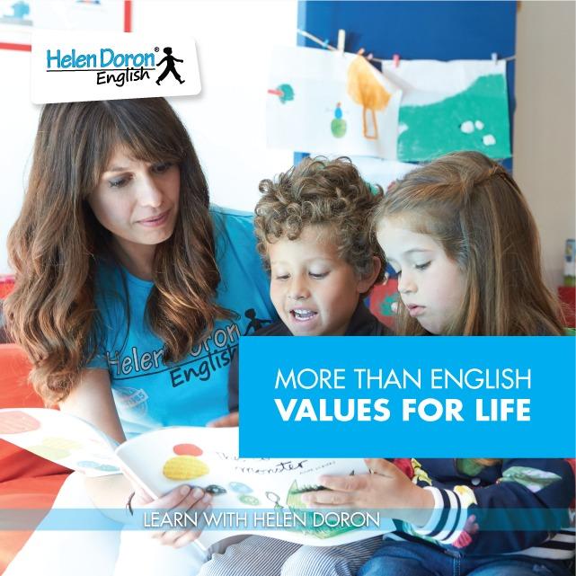 Ar galiu tapti Helen Doron mokytoja?