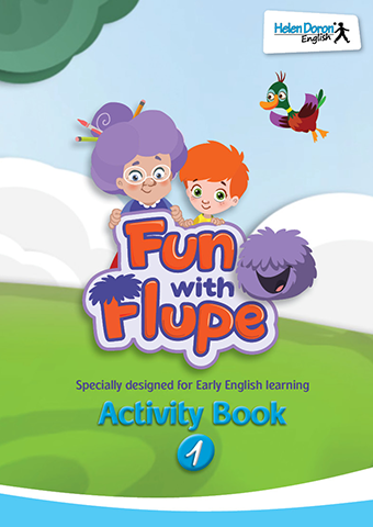 Pažiūrėk vidun - Fun with Flupe