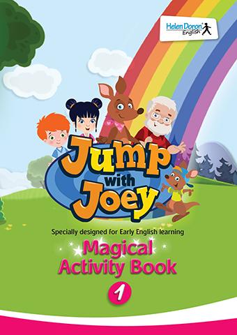 Pažiūrėk vidun - Jump with Joey