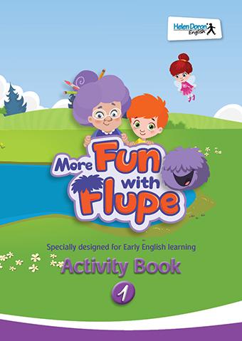 Pažiūrėk vidun - More Fun with Flupe