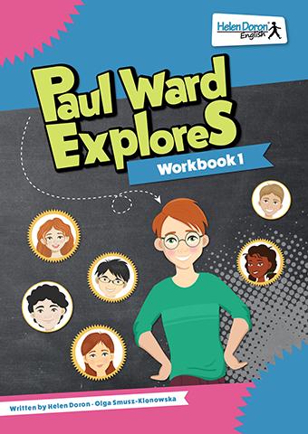 Pažiūrėk vidun - Paul Ward Explores
