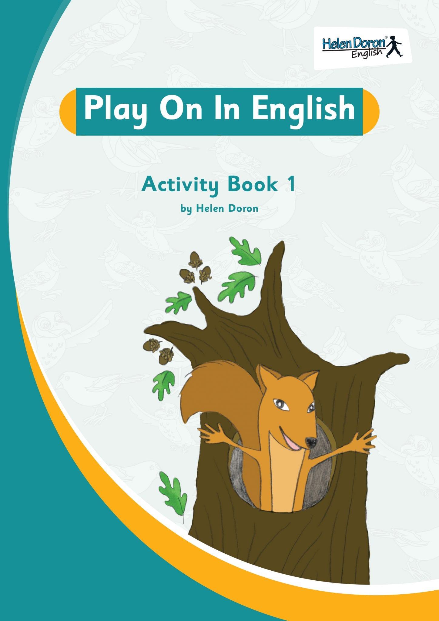 Play On in English atostogų kursai