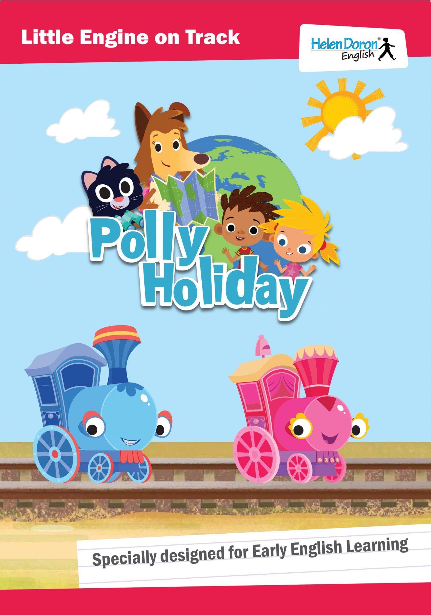Polly Holiday