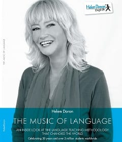 Kalbos Muzika - kaip veikia Helen Doron metodas?