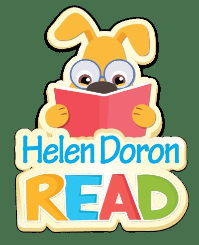 Programėlė <em>Helen Doron Read</em>