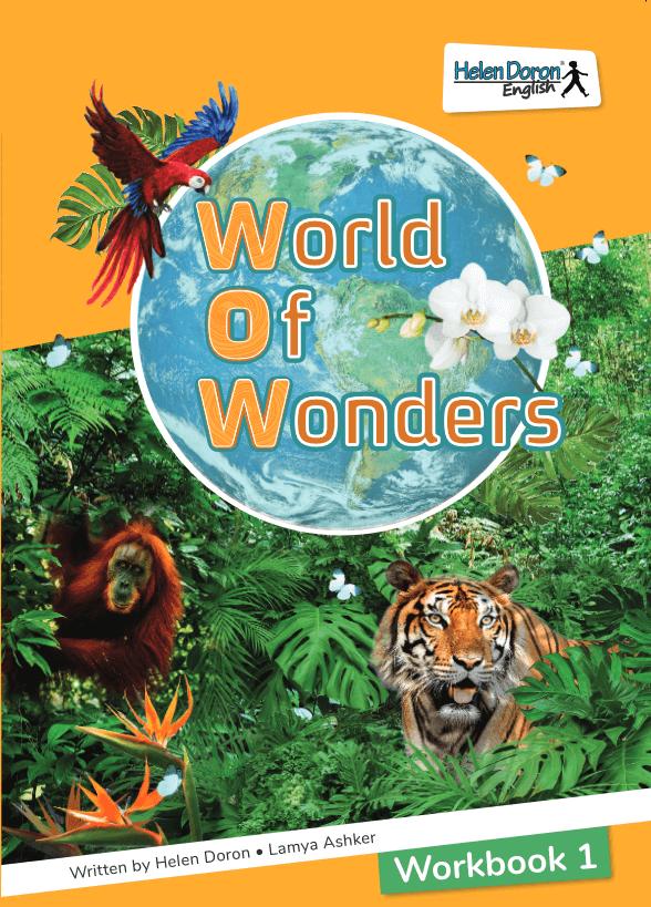 Pažiūrėk vidun - World Of Wonders